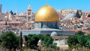 viajes a israel